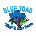 Blue Toad Hop and Wine Tours